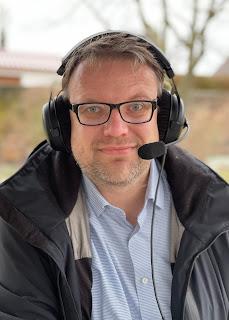 Host Stefan B. Westphal