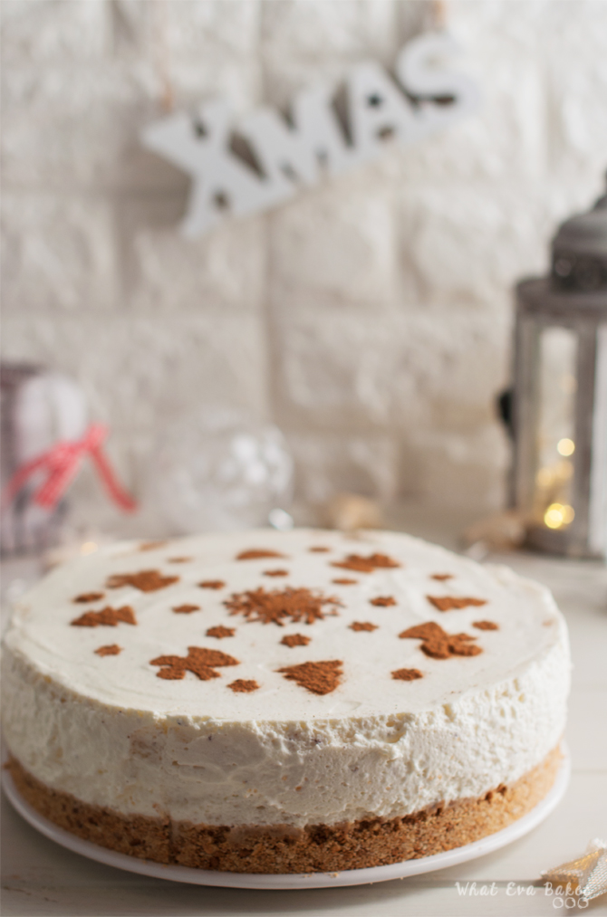 Tarta de leche merengada con Thermomix