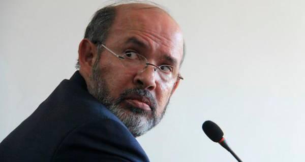 Procuraduría pidió condenar al exmagistrado Francisco Javier Ricaurte por 'el cartel de la toga'
