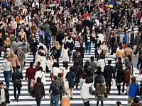 4 Hal yang Membuat Masyarakat Jepang Iri dengan Indonesia