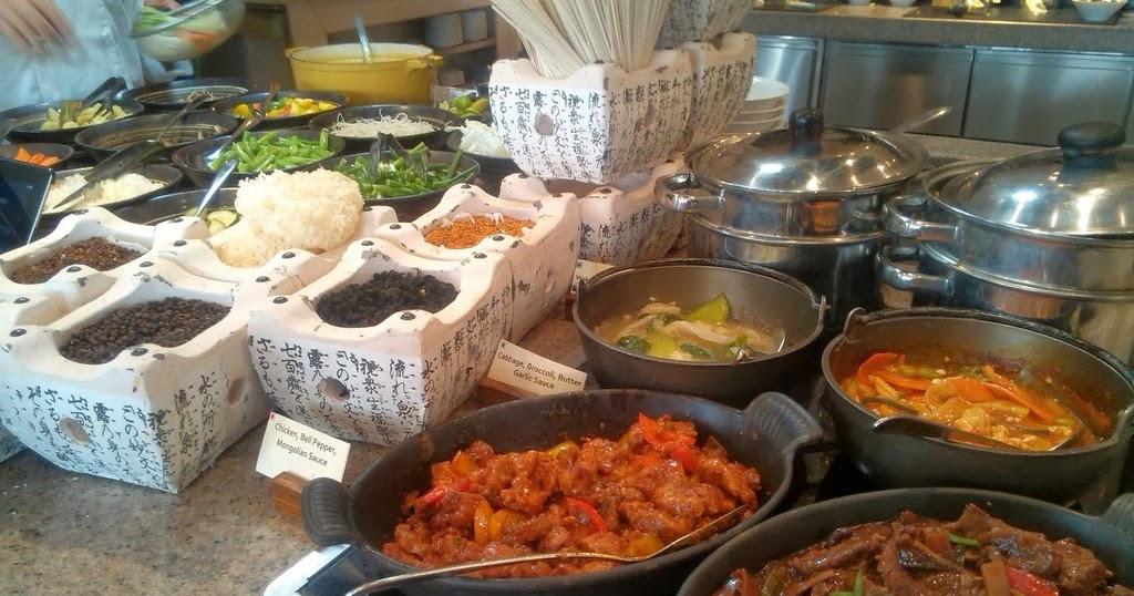 Good Buffet Restaurants Birmingham