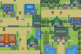 LINK DOWNLOAD GAMES pokemon light platinum gba FOR PC CLUBBIT