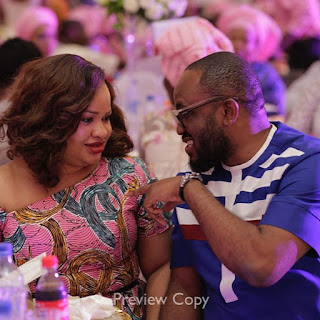 Business Coach Steve Harris And Wife Celebrates 8th Wedding Anniversary