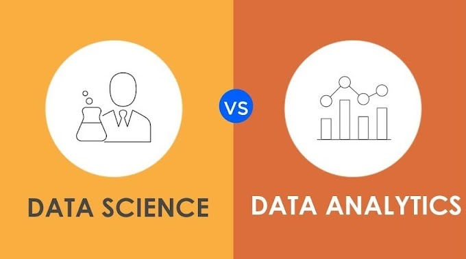 Data Science vs. Data Analytics: Differences Explained