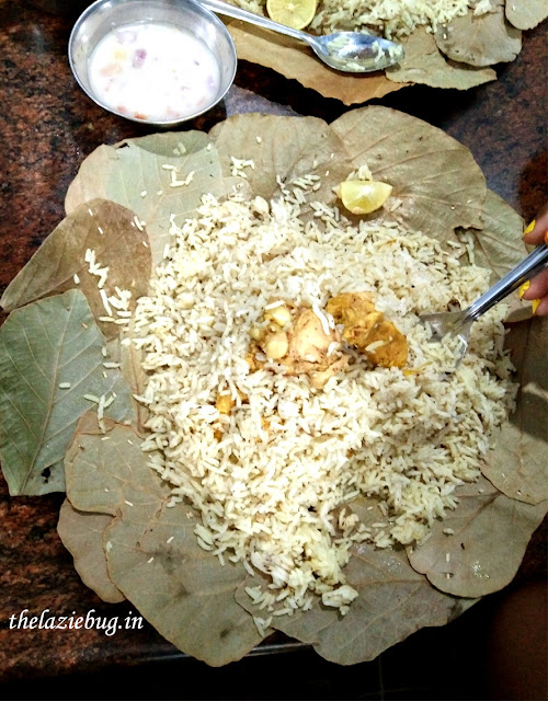 6 Budget Places To Eat In Mysore, Chicken Pulao