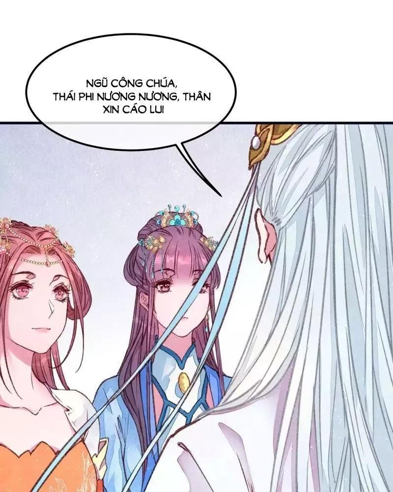 Hoàng Thái Phi Cũng Muốn Yêu Chapter 10 - Trang 60