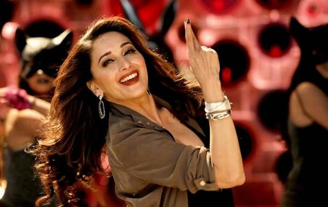 Total Dhamaal actor Madhuri Dixit :  I love doing comedies.