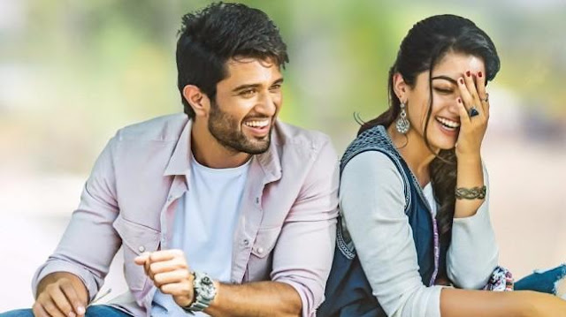5 Telugu Romance Movies