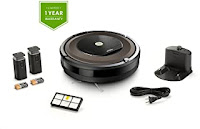 My Favorite Things List, iRobot Roomba, www.justteachy.com