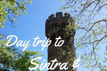 Day trip to Sintra and Cascais