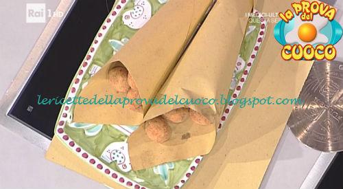 Olive alla nonna papera ricetta Anna Moroni