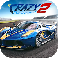 Crazy for Speed 2 mod apk