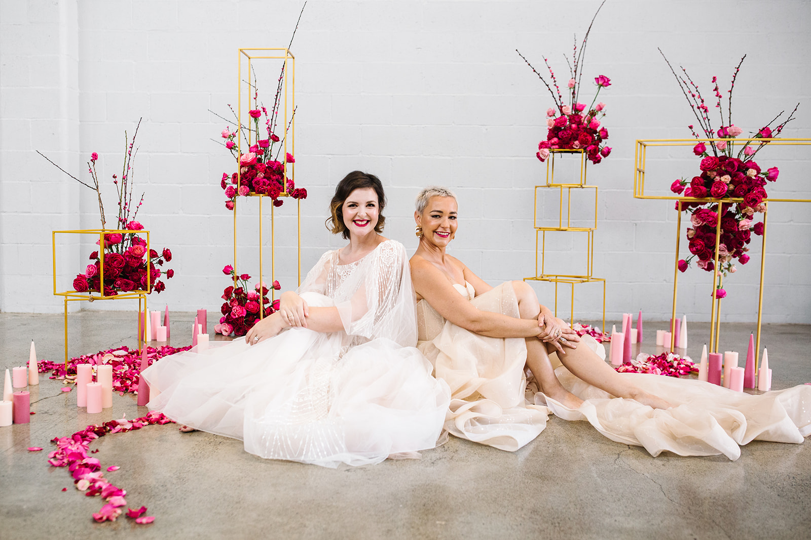 camilla kirk photography gold coast weddings bridal gowns floral designer signage cakes stationery