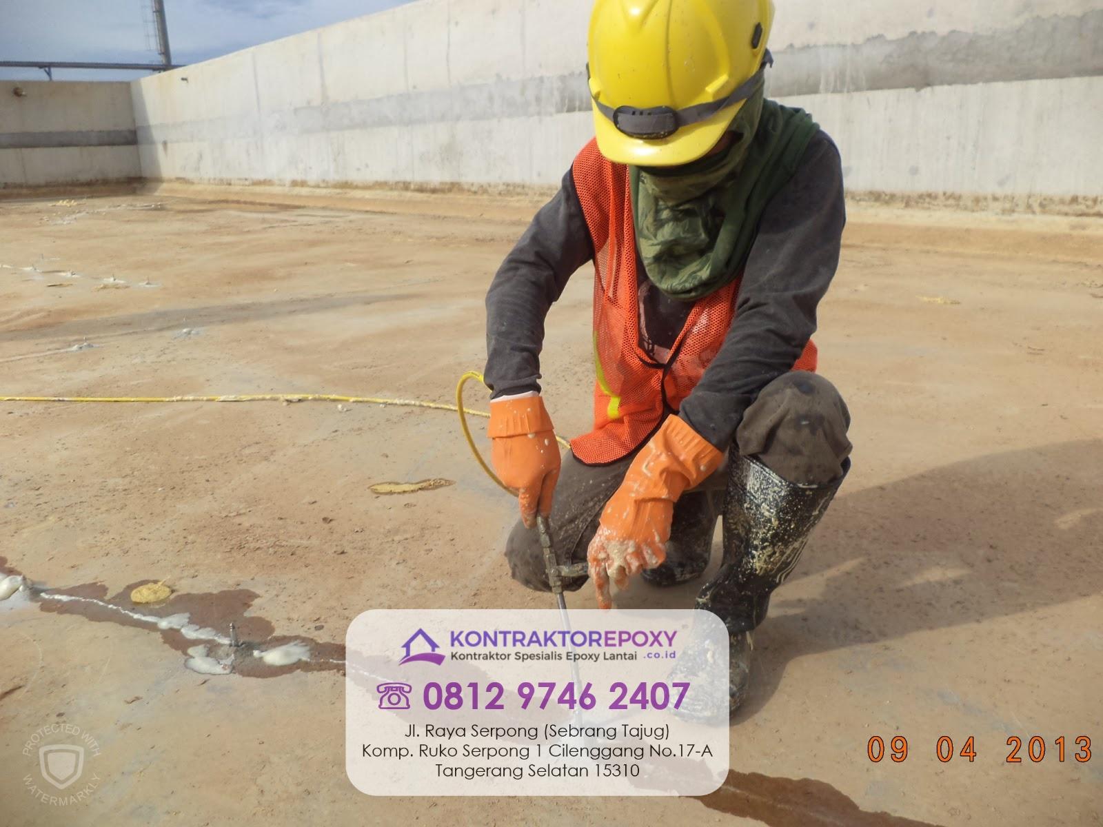 """jasa injeksi beton terpercaya Jakarta Barat"""" height="""