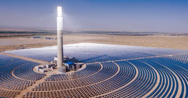 الطاقة الشمسية هي أرخص كهرباء في التاريخ