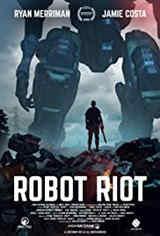 Imagem Robot Riot - Dublado