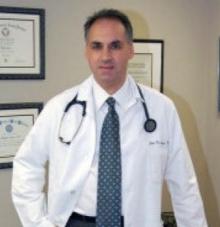 Dr.Matthew Smith