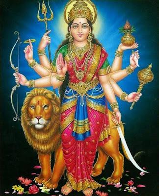 Images Of Jai Mata Di
