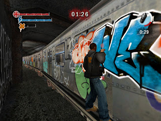 Marc Ecko's Getting Up Full Game Download