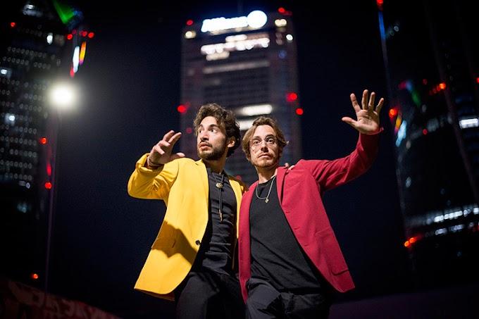 """LE TENDENZE: esce in radio il 17 settembre il nuovo singolo """"Bukowski (nel dubbio bevo)"""""""