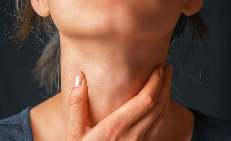 4 Signs Of Thyroid Cancer You Should Watch Out For
