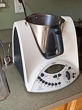 Le chaudron magique thermomix vs monsieur cuisine - Ecole de cuisine thermomix ...