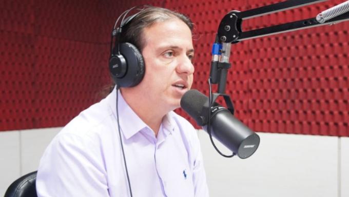 GERAÇÃO DE RENDA - Prefeito Fábio Gentil anuncia que, além do Grupo Mateus, mais duas empresas vão se instalar em Caxias