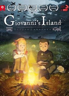 La Isla de Giovanni [2015] [DVD5]