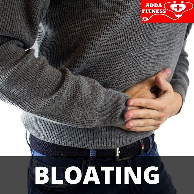 All About Your Bloating Problem- Causes, Symptoms and Remedies