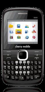 Cherry Mobile Q30