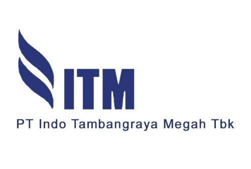 ITMG PT Indo Tambangraya Megah Tbk Anggarkan Capex USD 40,5 Juta