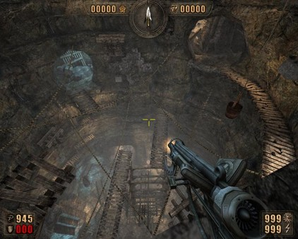 Painkiller Black Edition PC Full Version Screenshot 3
