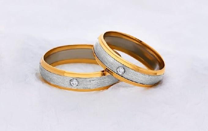 Faktor Yang Dipertimbangkan Ketika Memilih Cincin Pernikahan