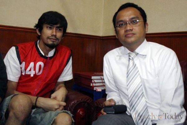 Kisah Miris Memalukan Artis Indonesia Yang Tak Kapok Pakai Narkoba