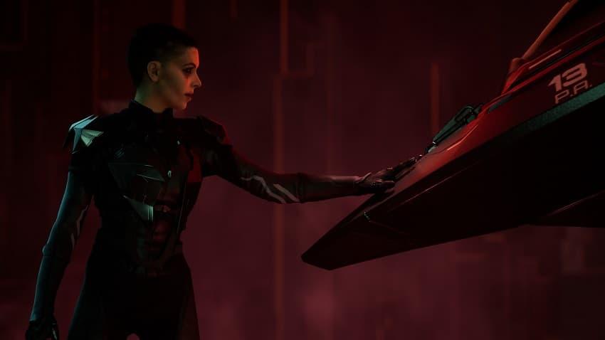На Inside Xbox показали космический шутер Chorus про войну с культистами
