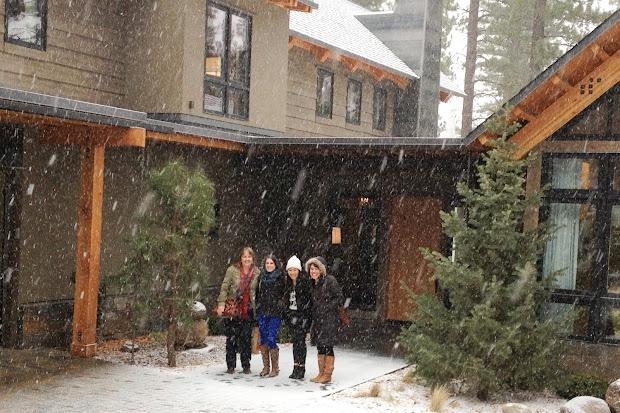 Domestic Fashionista Lake Tahoe Dream Home 2014