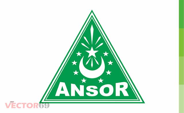 Logo GP Ansor - Download Vector File CDR (CorelDraw) X4
