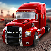 Truck Simulation 19 1.7 APK+ Mod (Unlocked/Unlimited Money)