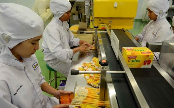 Lowongan Kerja SMA SMK D3 S1 PT. Dankos Farma (Perusahaan Kalbe), Jobs: Teknisi.