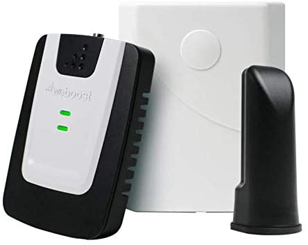 weBoost Basic Home 471101 Cell Phone Signal Booster Kit