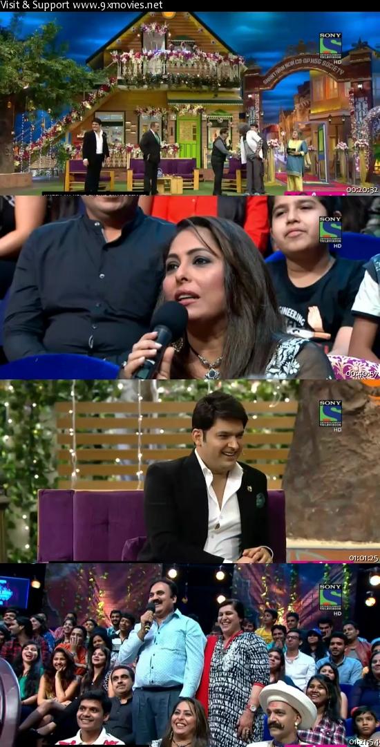 The Kapil Sharma Show 19 Nov 2016 HDTV 480p