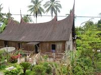 Asal Usul Nagari Koto Padang (Dharmasraya)