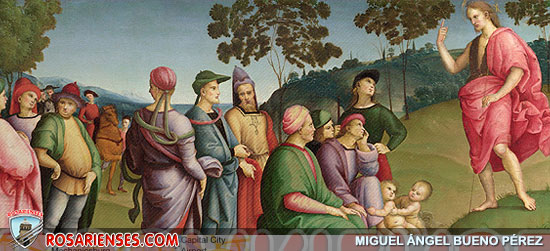 El Adviento nos recuerda que Dios sigue en el mundo | Rosarienses, Villa del Rosario