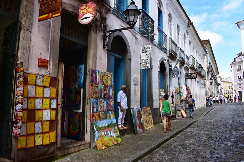 Salvador: Hotéis