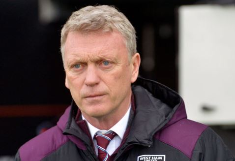 EPL: West Ham set to reappoint David Moyes