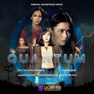 Annisa Rahma - Quantum (Original Motion Picture Soundtrack) on iTunes