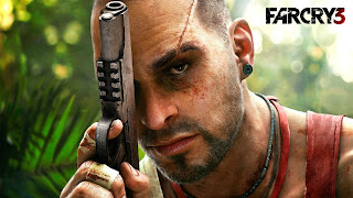 Far Cry 3 Computer Background