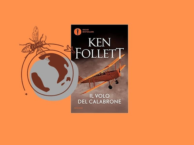 Il volo del calabrone di Follett