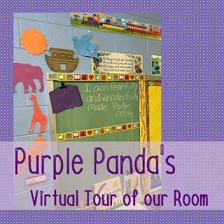 Tour My Small Classroom