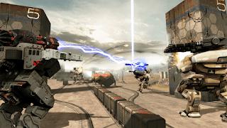 War Robots MOD APK 5.8.0